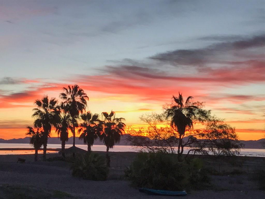 Basse Californie du Sud, Mexique