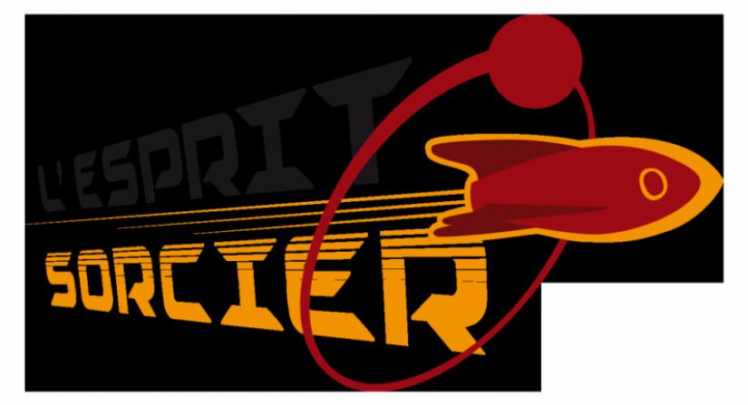 Logo lespritsorcier
