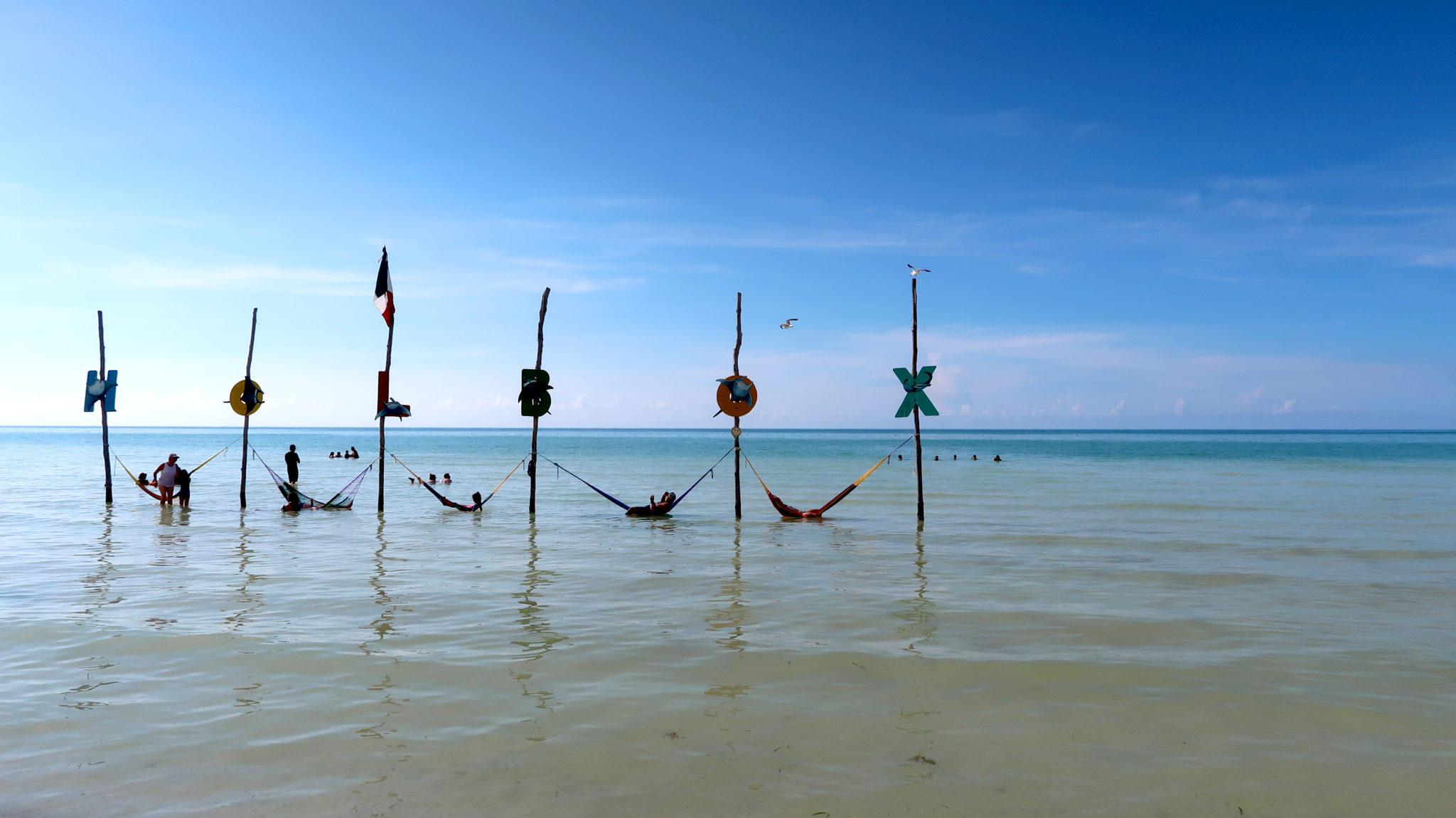 Holbox, Quintana Roo.