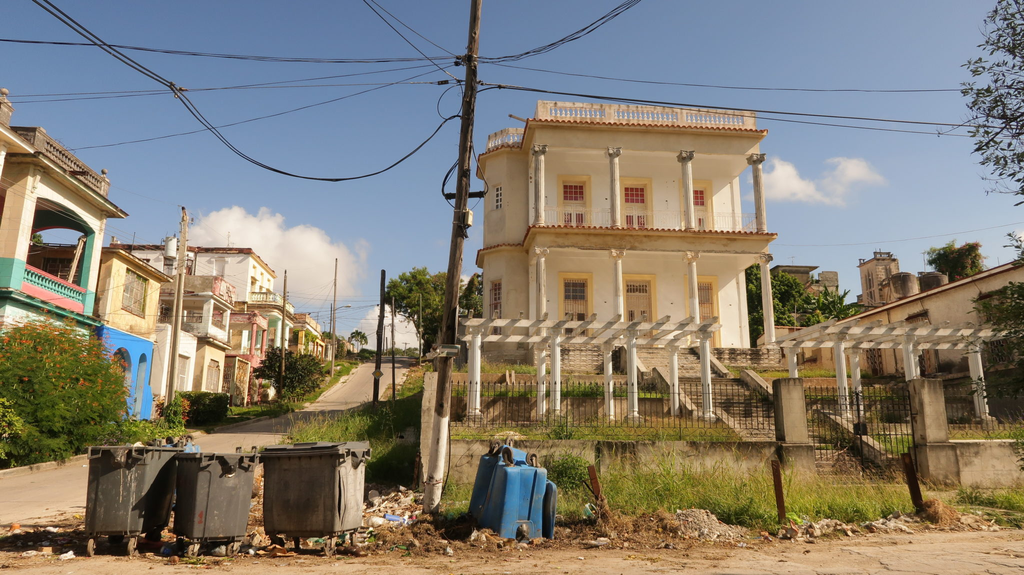 La Havane, Cuba.