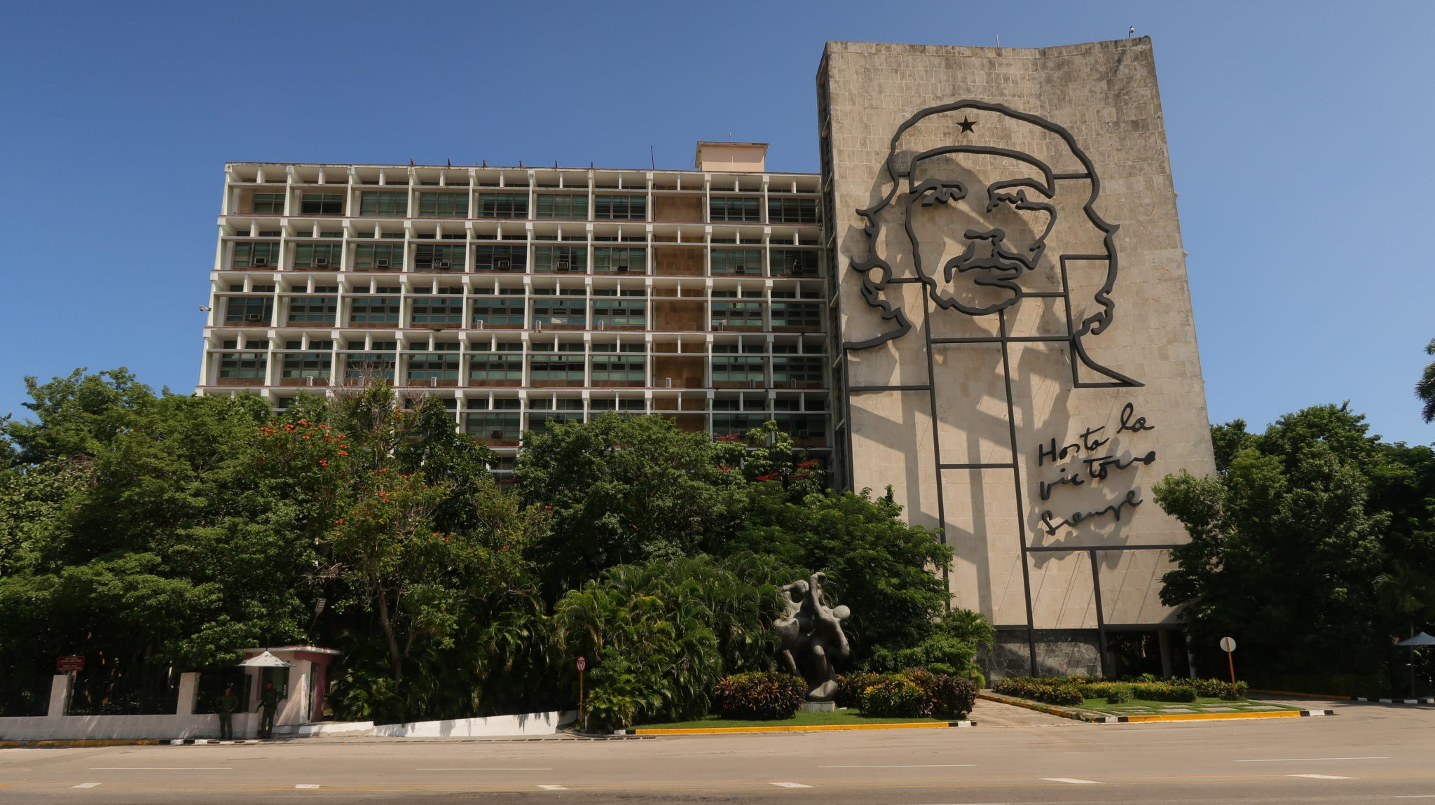 Ministère de l'Intérieur de la République de Cuba.