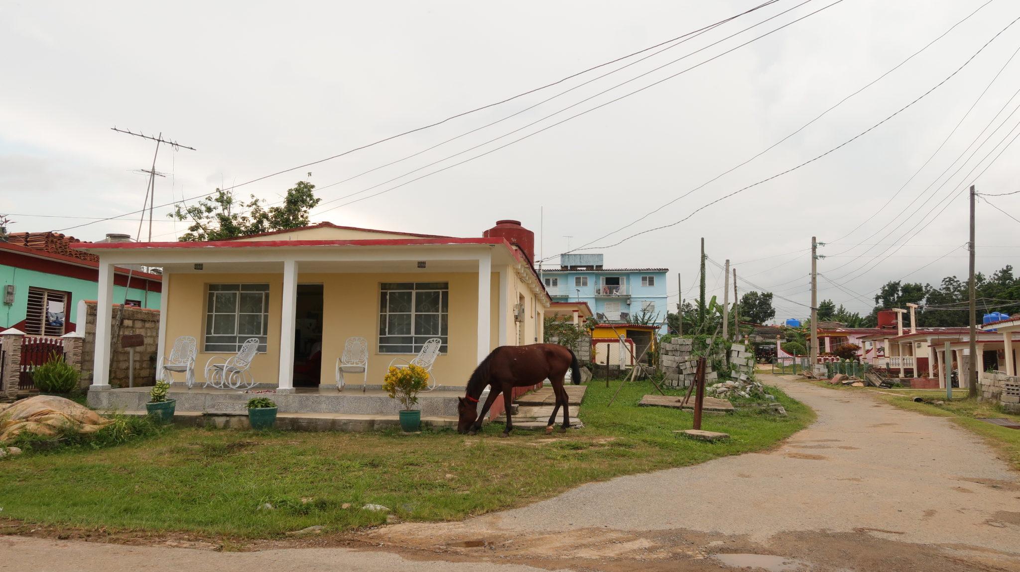 Viñales, Cuba.